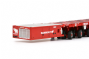 IMC Mammoet Self Propelled Modular trailer (SPMT) Set